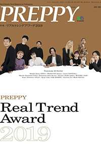 青山 銀座 表参道 横浜 海老名 国分寺 美容室 2019年 11月の掲載雑誌情報