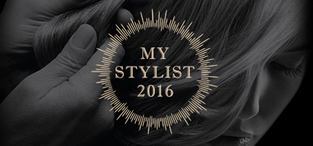 KERASTASE MY STYLIST 2016