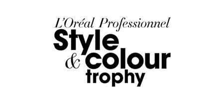 スタイル&カラートロフィ2020 Bronze Award