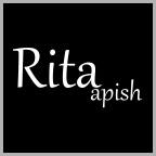 apish☆TABLOID Rita 『アピッシュ タブロイドリタ』