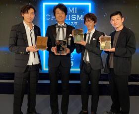 カミカリスマ東京2020受賞報告