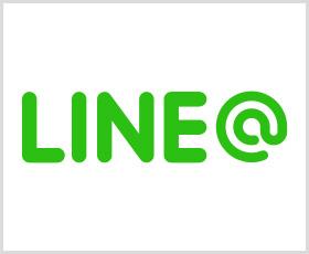 apish LINE@配信中!