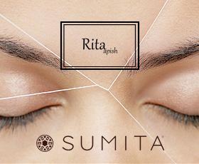 Rita×SUMITA 日本初上陸スレッディング
