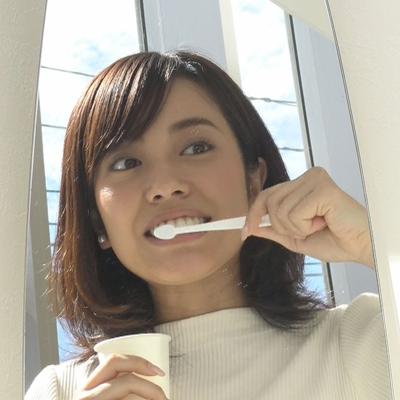 歯みがき(1回目)