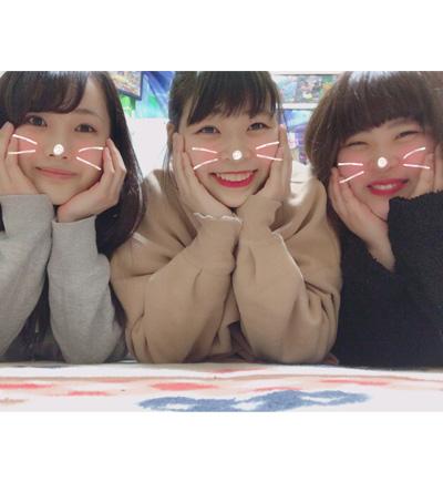 apish 土井 望 写真