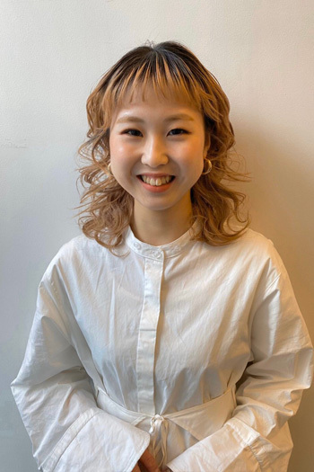 武田 夏琳