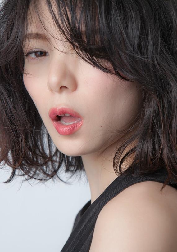 吉田 美穂